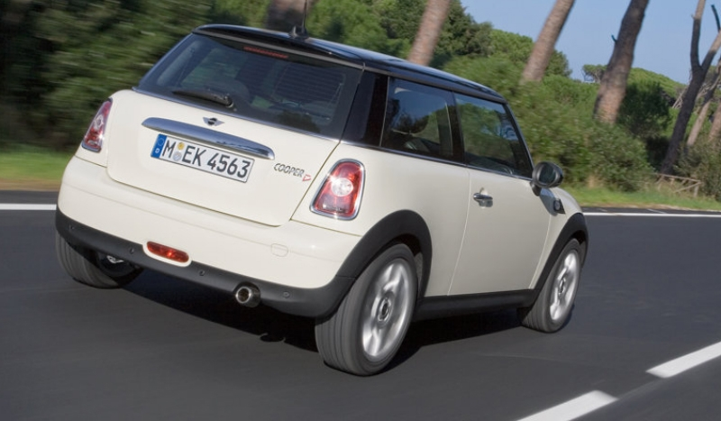 mini cooper personal lease no deposit cooper 1 5d 299pm. Black Bedroom Furniture Sets. Home Design Ideas