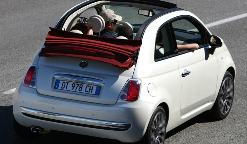 fiat 500 convertible personal lease no deposit 500. Black Bedroom Furniture Sets. Home Design Ideas