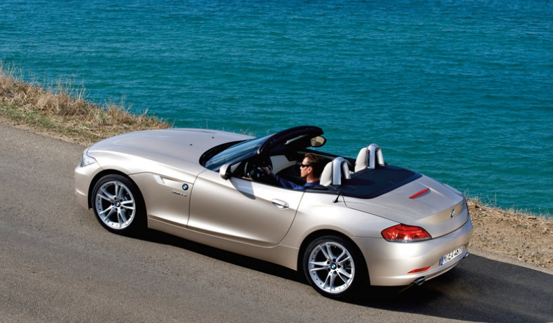 Bmw Z4 Personal Lease No Deposit Z4 2 0 Sdrive 163 419pm