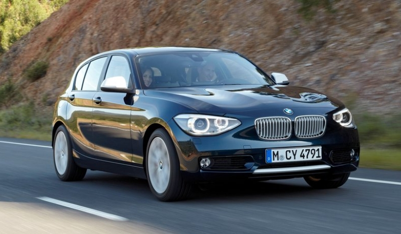 bmw 1 series 5dr new personal lease no deposit 1. Black Bedroom Furniture Sets. Home Design Ideas