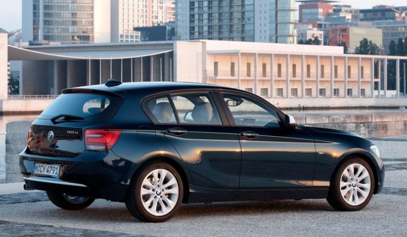 Bmw 1 Series 5dr New Personal Lease No Deposit 1 Series 5dr New 118i Se Nav 163 329pm