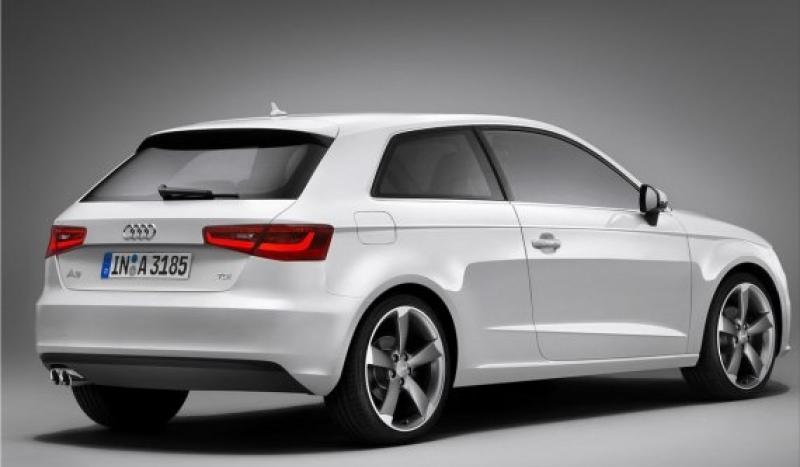 audi a3 3dr personal lease no deposit a3 3dr 1 6tdi se. Black Bedroom Furniture Sets. Home Design Ideas