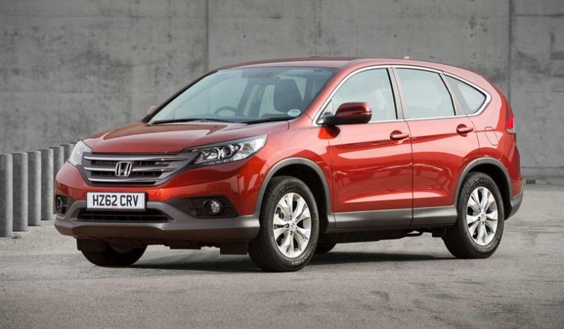 Honda crv personal lease no deposit crv 2 2 i dtec ex for Honda crv ex lease