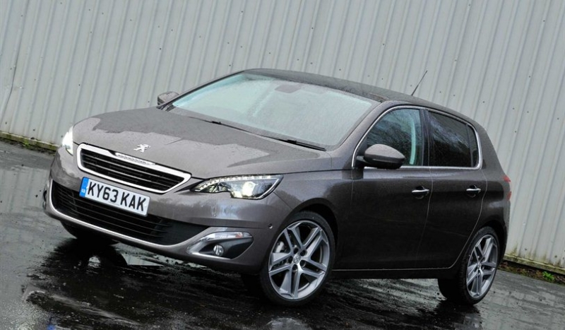 peugeot 308 personal lease no deposit 308 1 6hdi active 5dr 239pm. Black Bedroom Furniture Sets. Home Design Ideas