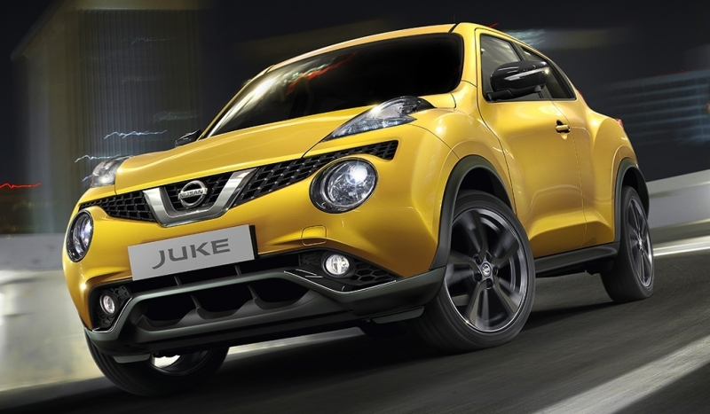 nissan juke personal lease no deposit juke 1 6 visia 199pm. Black Bedroom Furniture Sets. Home Design Ideas