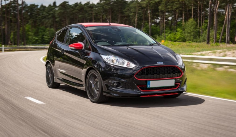 ford fiesta st line personal lease no deposit fiesta st line 1 0 140ps 5dr 209pm. Black Bedroom Furniture Sets. Home Design Ideas