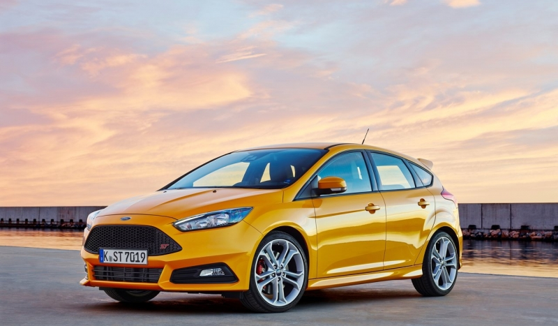 ford focus st personal lease no deposit focus st 2 0tdci. Black Bedroom Furniture Sets. Home Design Ideas