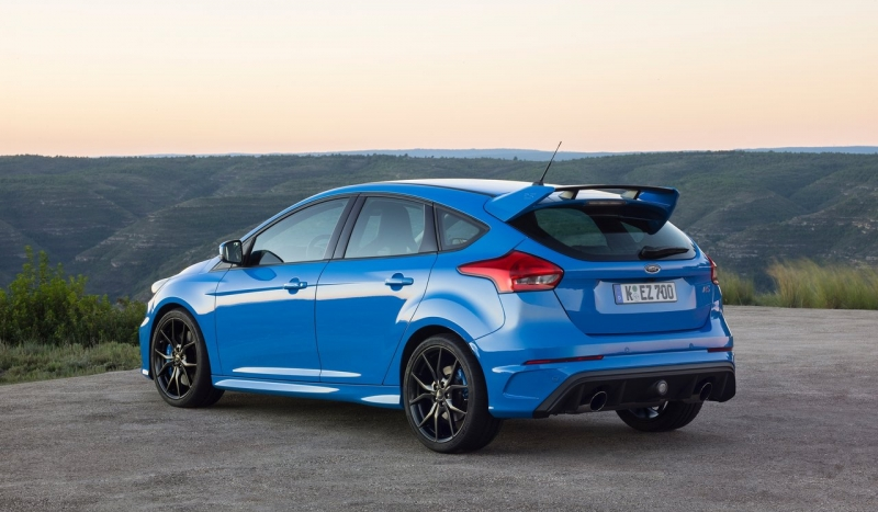 ford focus rs personal lease no deposit focus rs 2 3. Black Bedroom Furniture Sets. Home Design Ideas