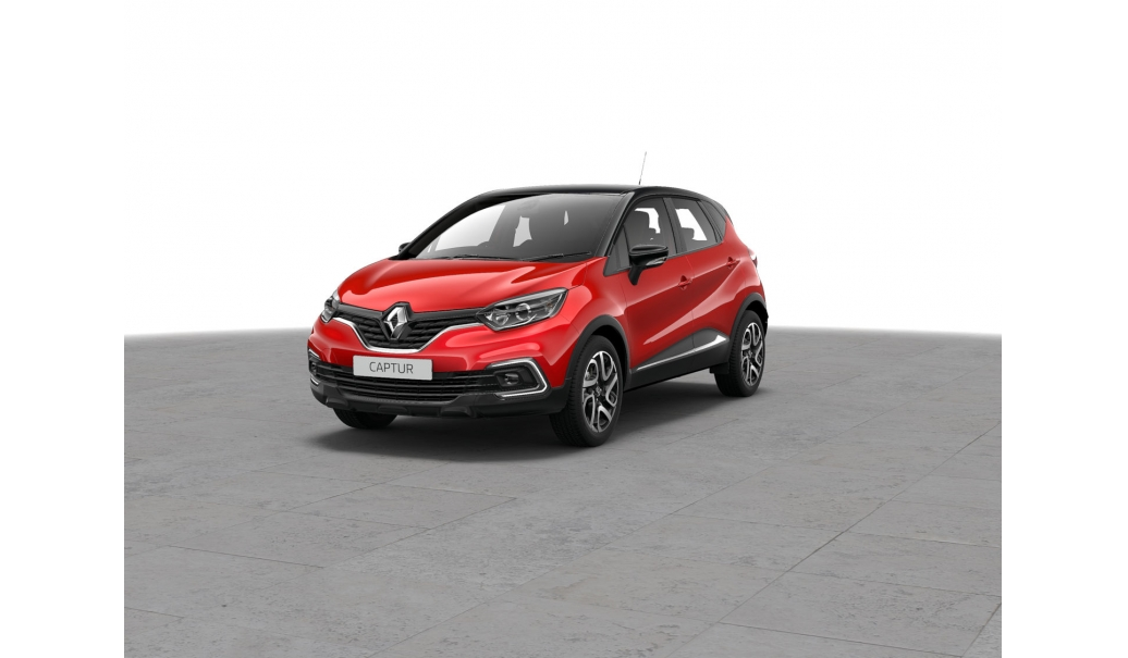 Vauxhall Crossland X Personal Lease with No Deposit