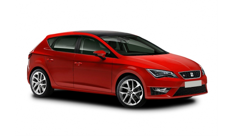 Seat Leon Personal Lease with No Deposit