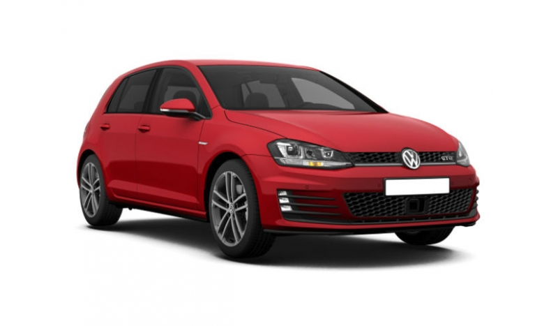 volkswagen new golf gtd 5dr personal leasing with no. Black Bedroom Furniture Sets. Home Design Ideas