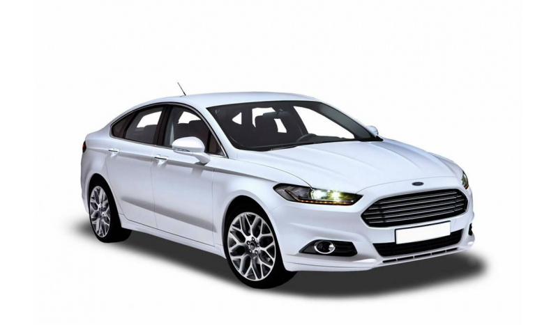 No Deposit Ford Mondeo (New Shape)