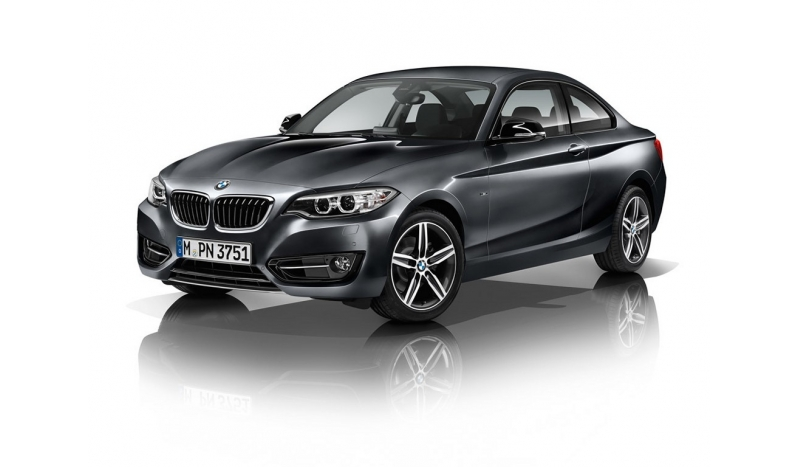 No Deposit BMW 2 Series Coupe