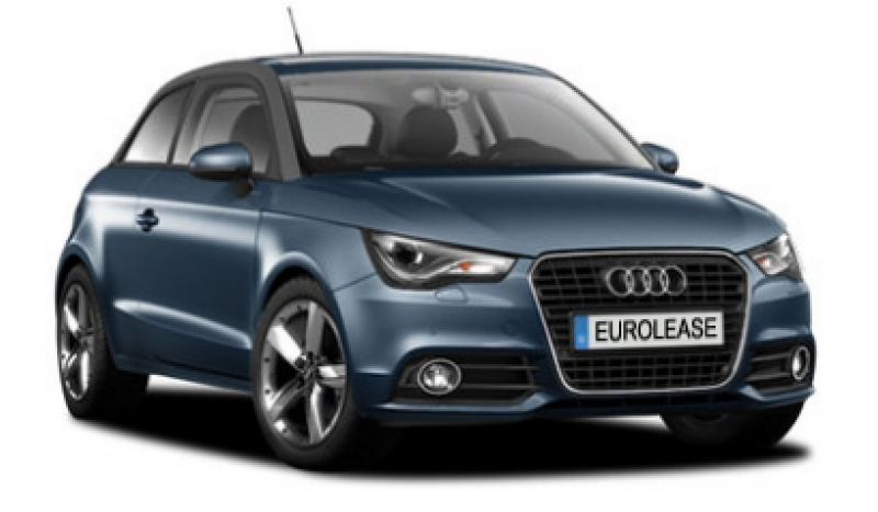 Audi A1 3dr No Deposit Personal Leasing