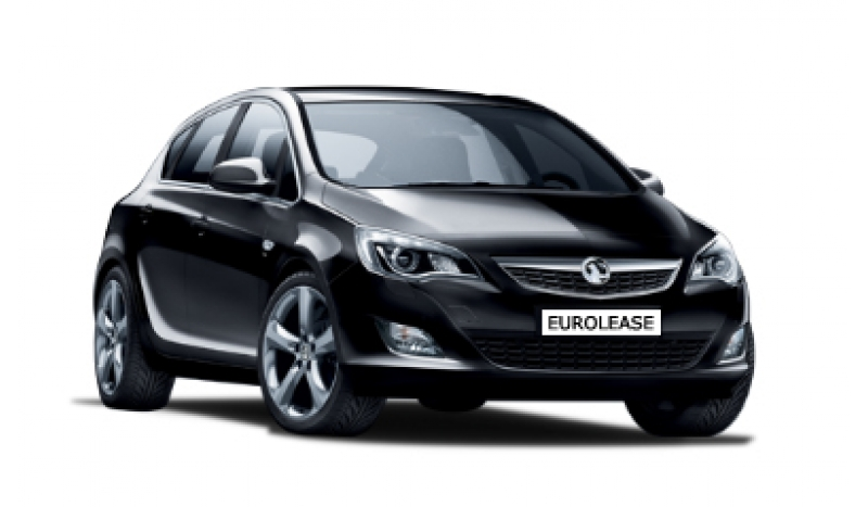 Vauxhall Astra Hatch No Deposit Personal Leasing