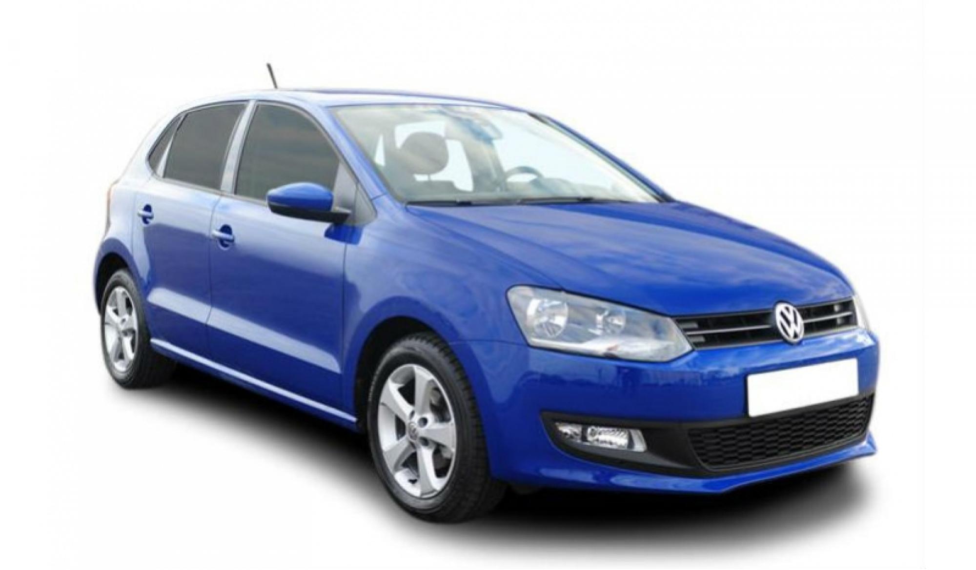 Volkswagen Polo No Deposit Personal Leasing