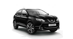 Nissan qashqai lease deals personal