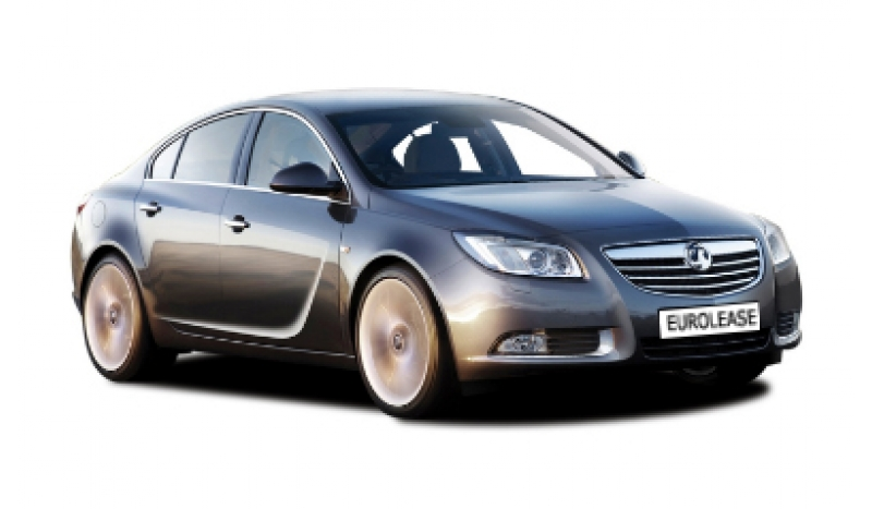 Vauxhall Insignia Hatch Personal Lease No Deposit - Insignia Hatch 1.6CDTi E/flex Sri £309PM