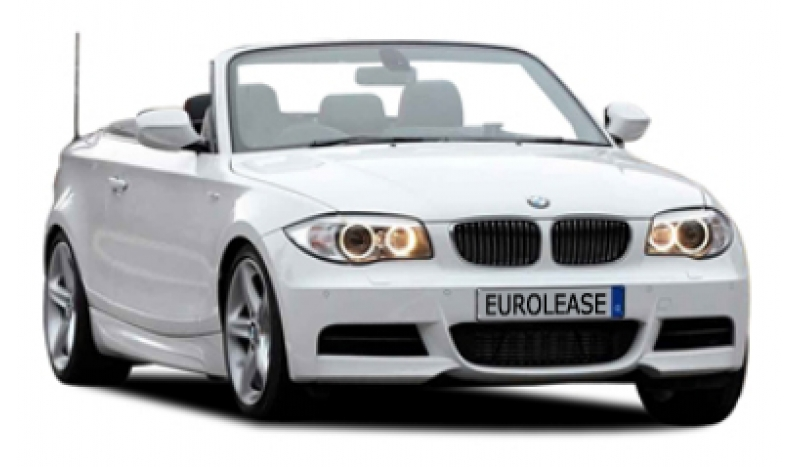 BMW 1 Series Convertible 118d 2.0 ES No Desposit Personal Leasing