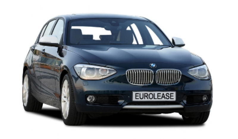 BMW 1 Series 5dr (New) 118i-SE NAV No Desposit Personal Leasing
