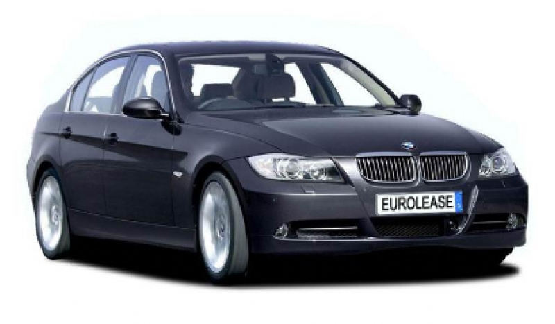 BMW 3 Series Saloon 320d ES No Desposit Personal Leasing