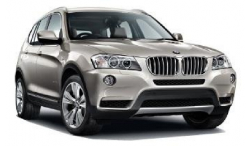 BMW X3 xDrive20d SE No Desposit Personal Leasing