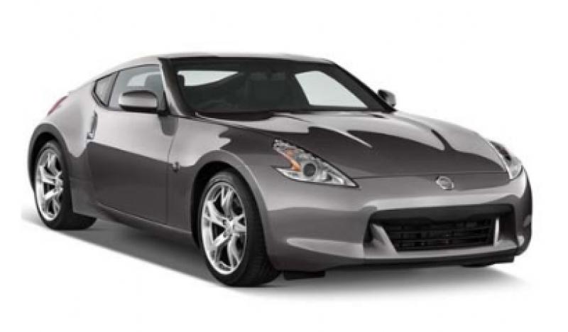 Nissan 370Z 3.7 V6 2dr Coupe No Desposit Personal Leasing