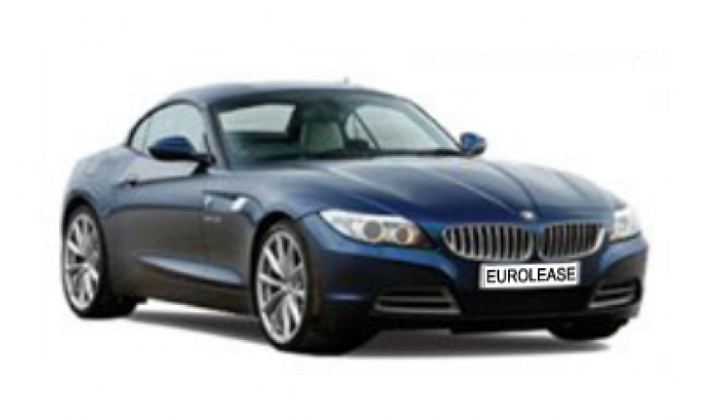 BMW Z4 2.0 SDrive No Desposit Personal Leasing