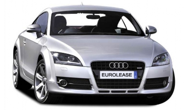 Audi TT Coupe 2.0TFSI 211 Sport No Desposit Personal Leasing