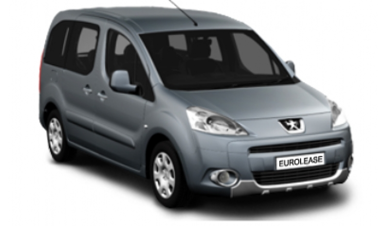Peugeot Partner Tepee 1.6HDi 75ps S No Desposit Personal Leasing