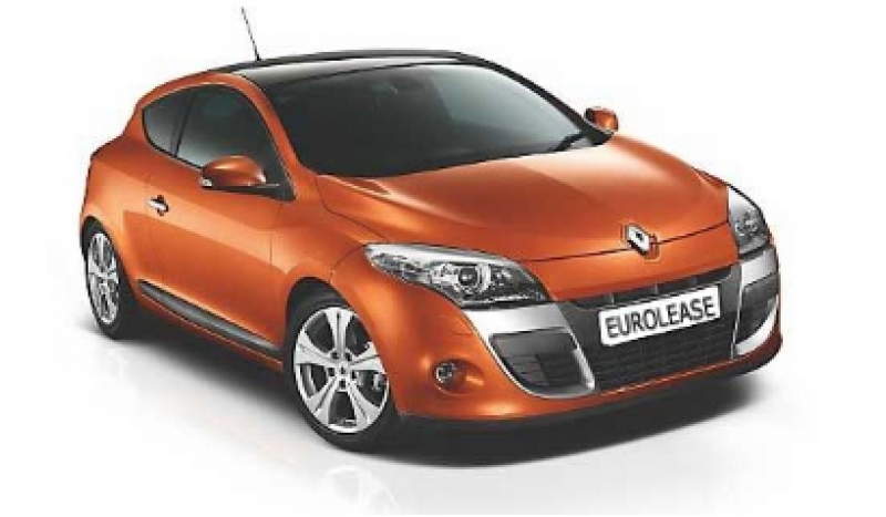 Renault Megane Coupe 1.6 16v Expression+ No Desposit Personal Leasing