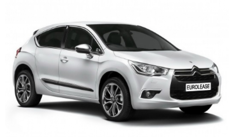 DS DS4 1.2 PTech Elegance  No Desposit Personal Leasing