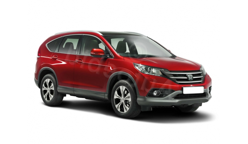 Honda CRV 2.0 iVTEC S 2WD No Desposit Personal Leasing