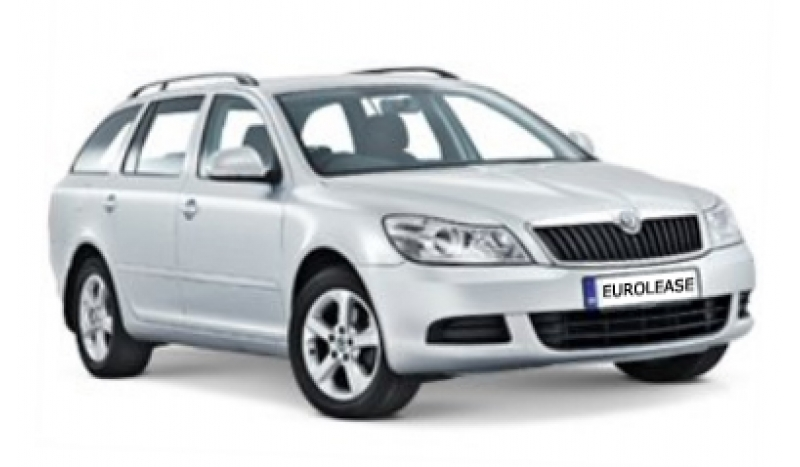 Skoda Superb Estate 2.0TDI 170 Elegance  No Desposit Personal Leasing