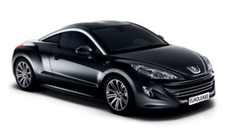 Peugeot RCZ Coupe 1.6THP 156ps GT No Desposit Personal Leasing