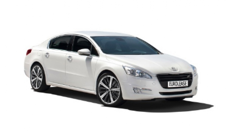 Peugeot 508 Saloon 1.6HDi 112 Active No Desposit Personal Leasing