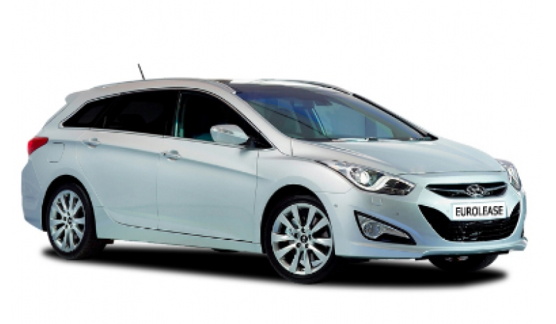 Hyundai i40 Estate 1.7CRDi Premium Blue No Desposit Personal Leasing