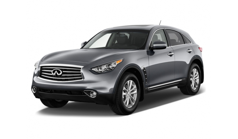 Infiniti FX 30d GT No Desposit Personal Leasing