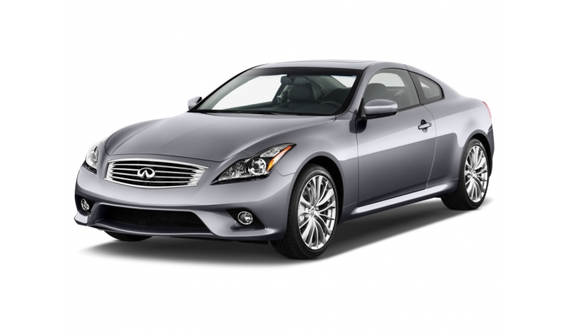 Infiniti G37 Coupe Coupe GT No Desposit Personal Leasing
