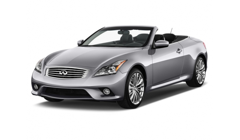 Infiniti G37 Convertible GT No Desposit Personal Leasing