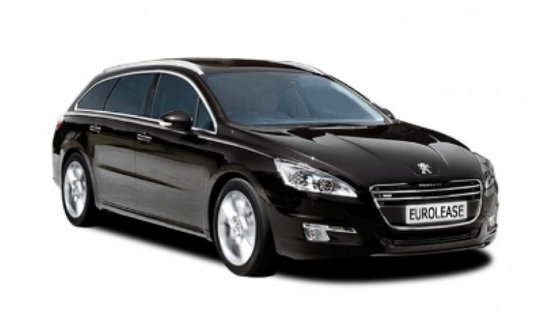 Peugeot 508 Estate 1.6HDi 112 Active No Desposit Personal Leasing