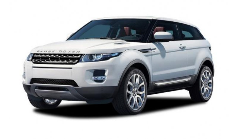 Range Rover Evoque Coupe 2.0eD4 SE No Desposit Personal Leasing