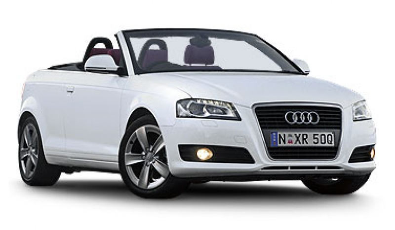 Audi A3 Cabriolet 1.6TDi Sport 2dr No Desposit Personal Leasing