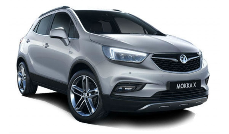Vauxhall Mokka X 1.4T Design Nav  No Desposit Personal Lease
