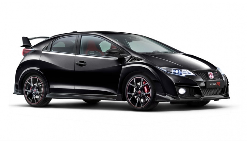 Honda Civic Type R 2.0 iVTEC GT No Desposit Personal Leasing
