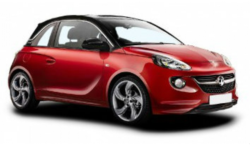 Vauxhall Adam 1.2 Jam  No Desposit Personal Leasing