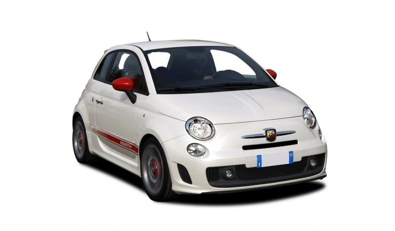Abarth 500 1.4 16V T-Jet No Desposit Personal Leasing