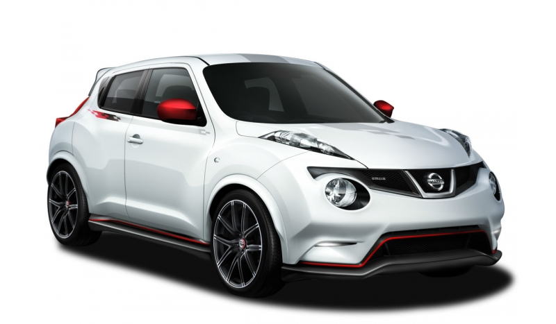 Nissan Juke Nismo RS 1.6 DiG-T 212BHP No Desposit Personal Leasing