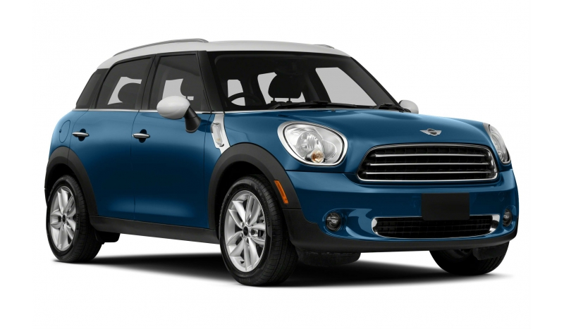Mini Countryman 5dr 1.5 Cooper No Desposit Personal Lease
