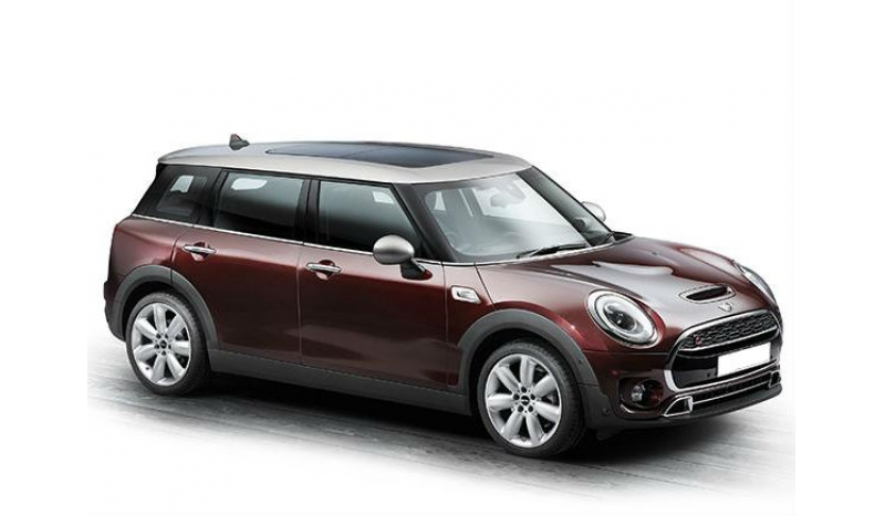 Mini Clubman 1.5 Cooper No Desposit Personal Leasing